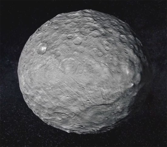 singles in ceres The first views of ceres obtained by dawn beckoned us with a single, blinding bright spot, said carol raymond of jpl, dawn's principal investigator.